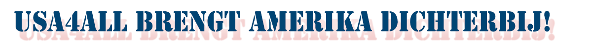 Amerika Forum - USA 4 ALL - Informatie