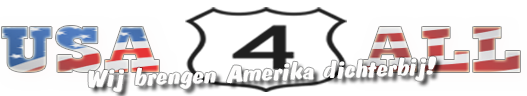 Bezoek de USA4ALL Amerika info site!